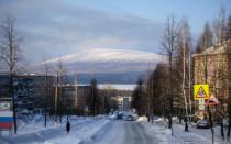 Зимний кросс-поход на гору Качканар