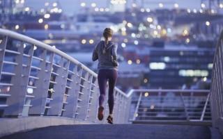 10 советов для бега ночью