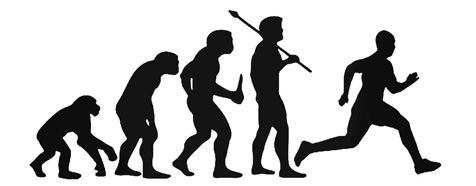 Беговая эволюция