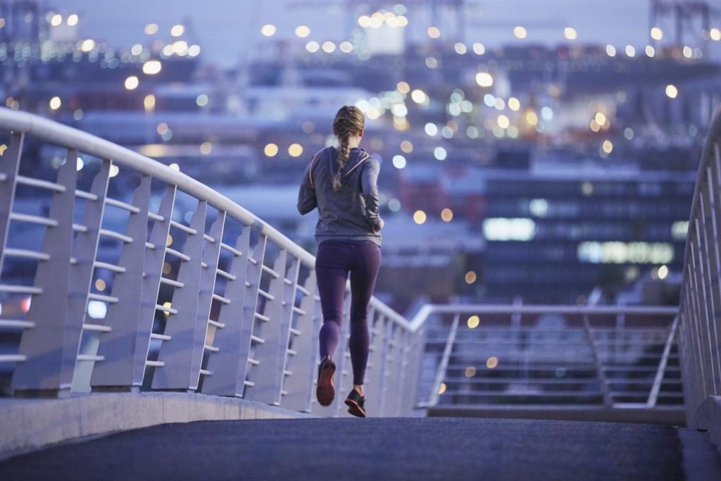 10 советов по бегу ночью